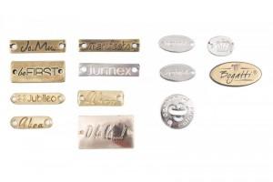 ARTAL blaszki odlewane do ubrań i biżuterii